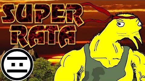 Niño Rata - 08 - Super Rata
