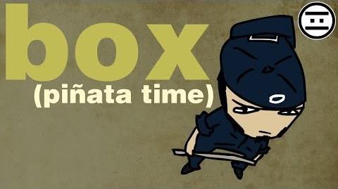 Negas-Box
