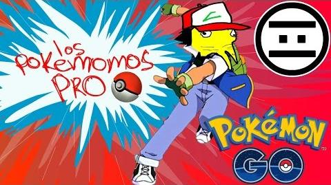 Niño Rata - 18 - Los Pokemomos PRO