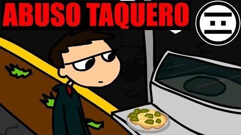 Negas-Abuso Taquero