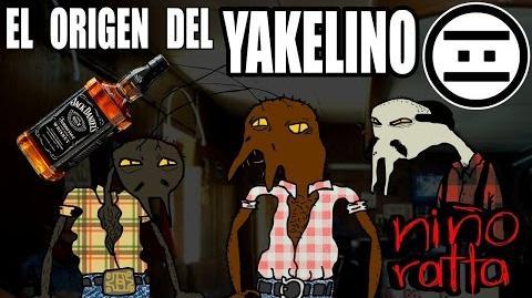 El Origen del Yakelino