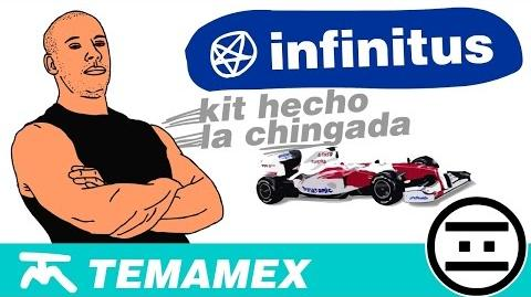 Negas-Infinitus