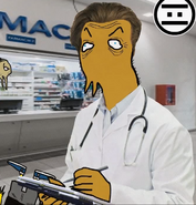 Dr. Melony Melambez