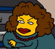 Señora Gorda