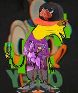 Niño Ratta Swag