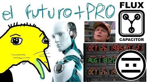 Niño Rata - 27 - El Futuro + PRO