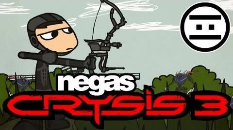 Negas-CRYSYS 3