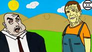 Chabelo y Gobernador del PRI