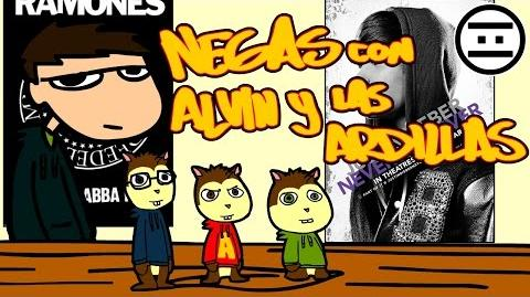 Negas-Alvin