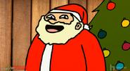 Santa Claus-Santa Existe