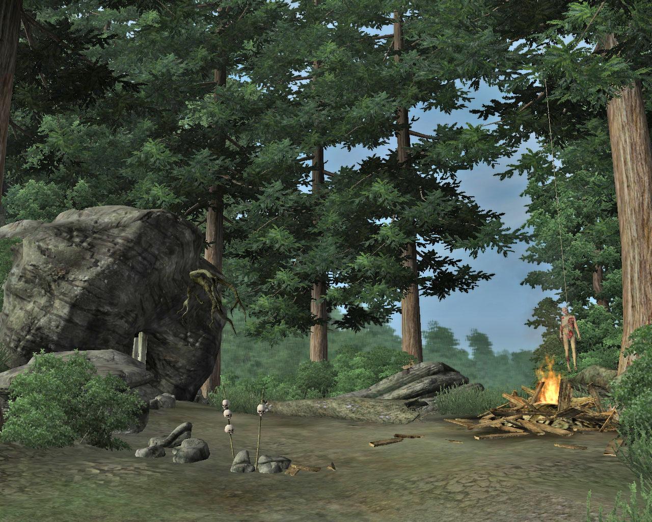 Gargoth Cave