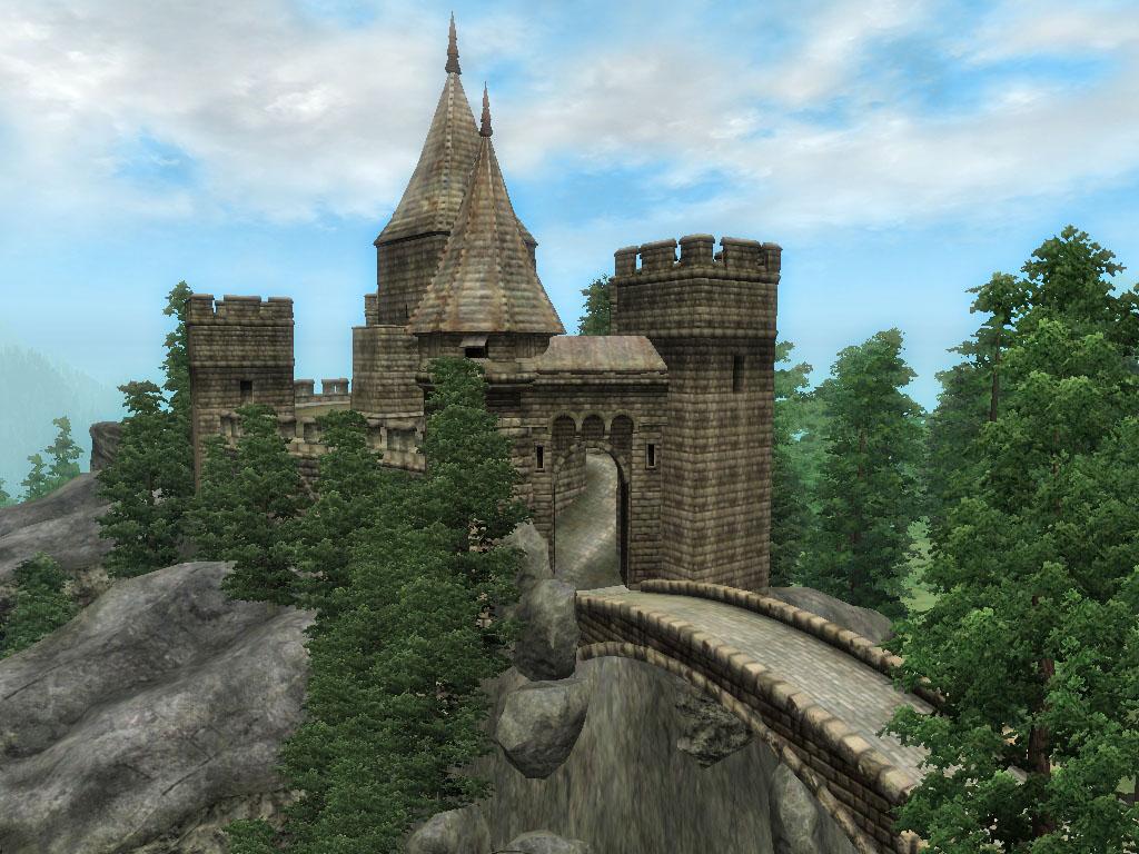 Castle Ledur