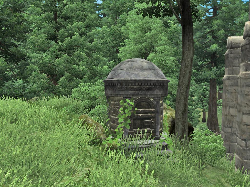 Giliad, Crypt