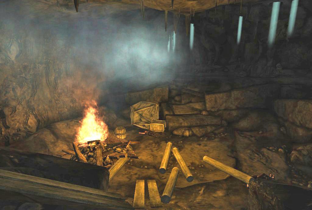 Mine of Asgrodor