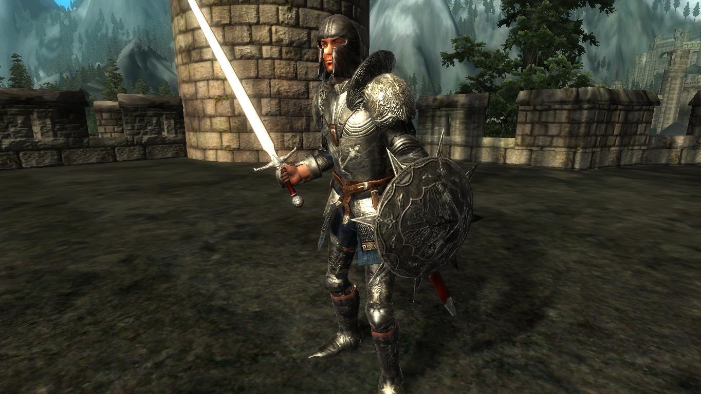 Armour Sets