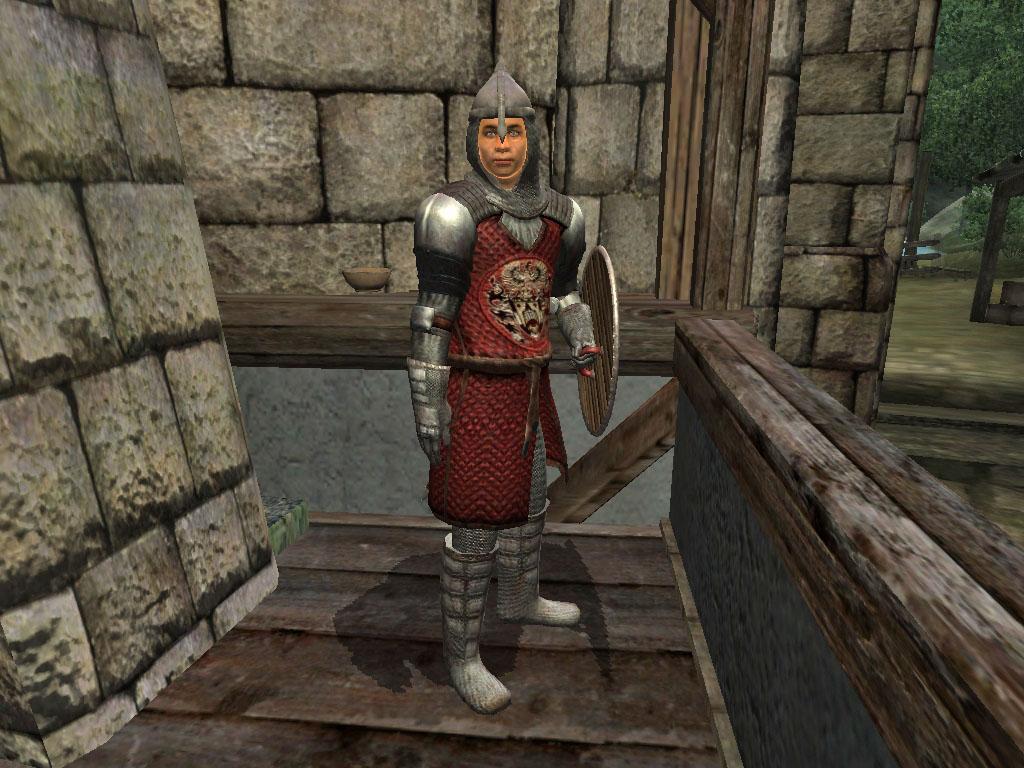 Gate Guard Galim