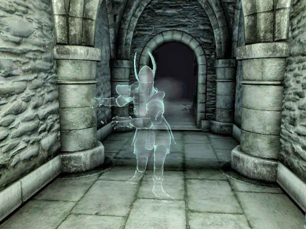 Fallen Seraphim Spirit