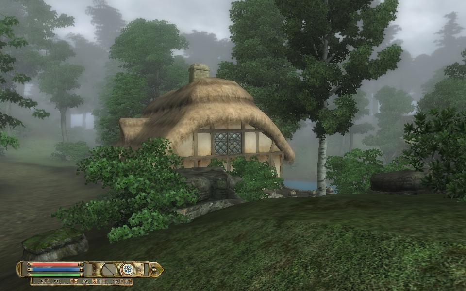 Freyer's Farmhouse