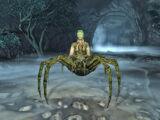 Spider Spriggan