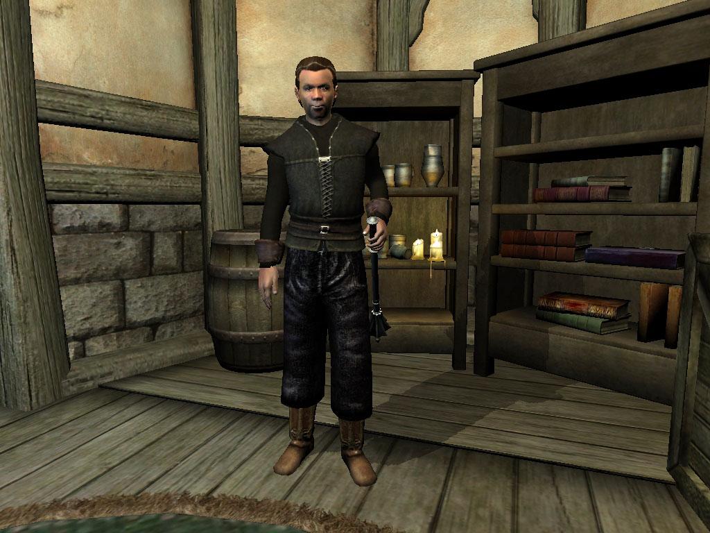 Guard (Targar's)