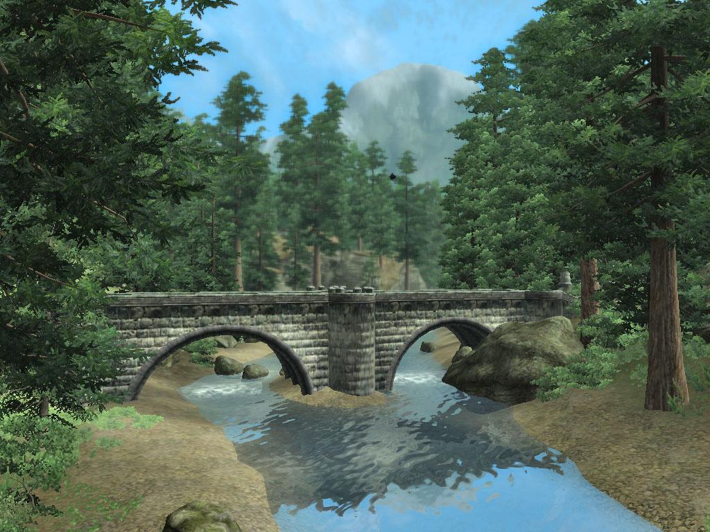 Baldur Bridge