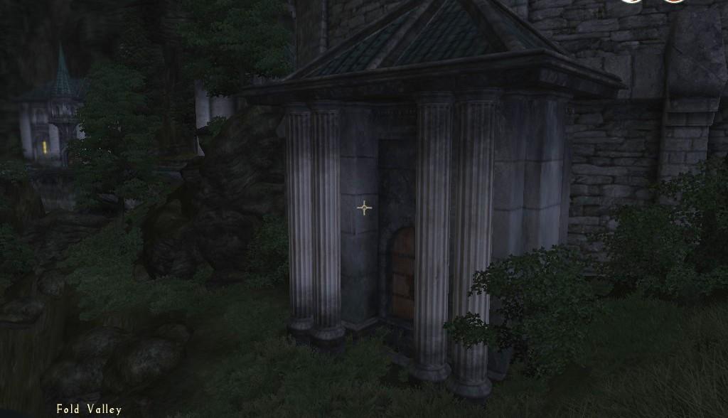 Crypt of the Sanctum
