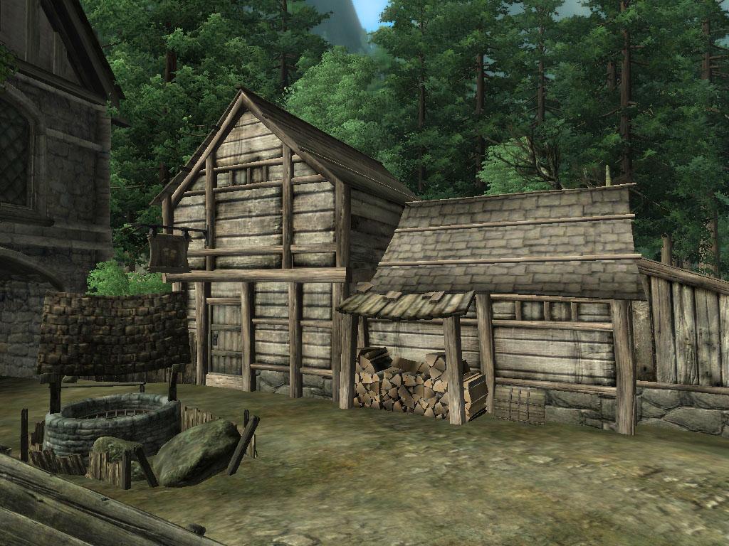 Asmiralda's Adventurers' Shelter