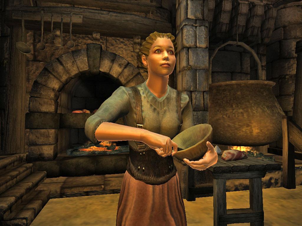 Cook Elli