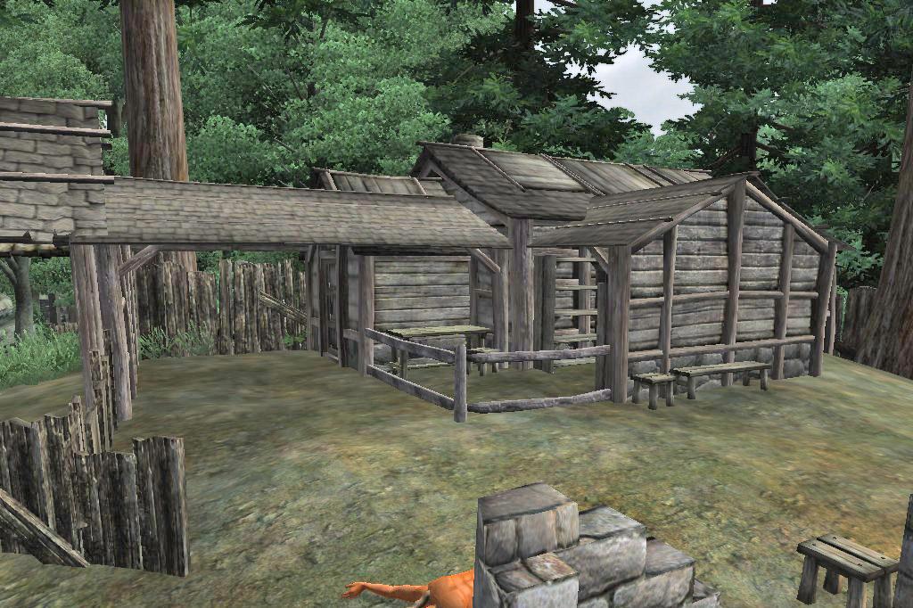 (Bandit) Camp