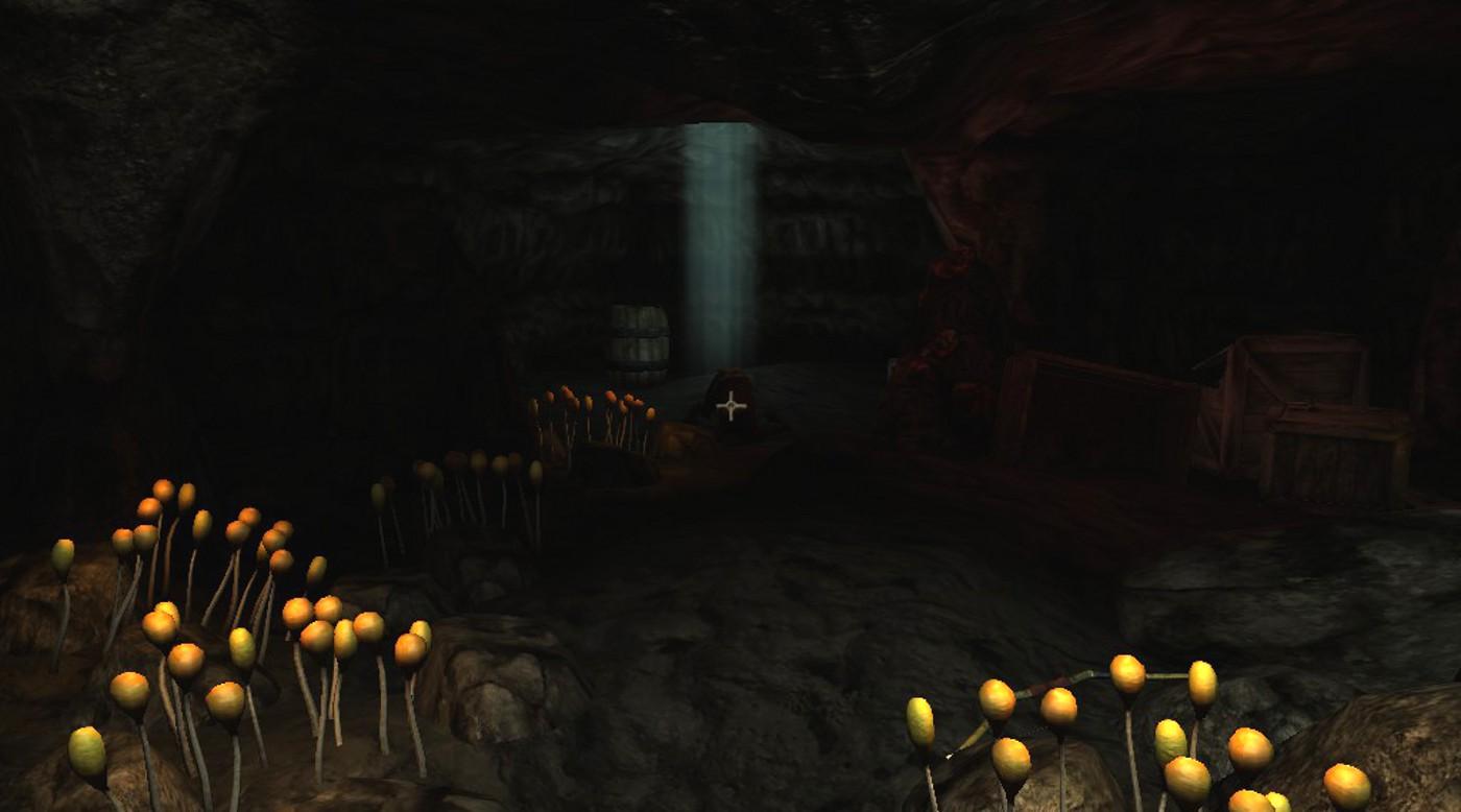 Mine of Ystrid