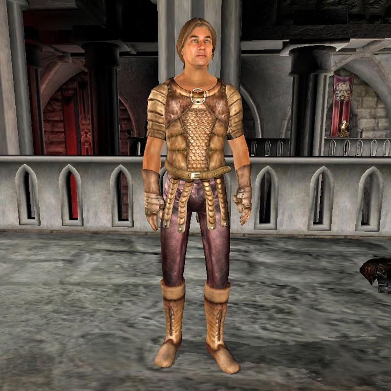 Miner's Armor