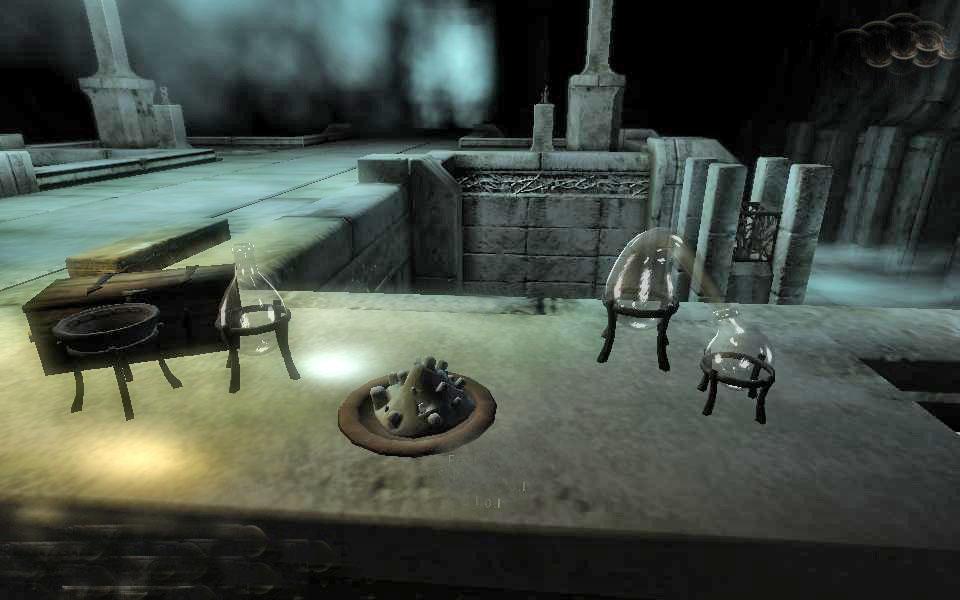 Alchemy Apparatuses