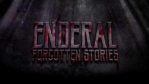 Enderal Expansion- Forgotten Stories - Mood Teaser