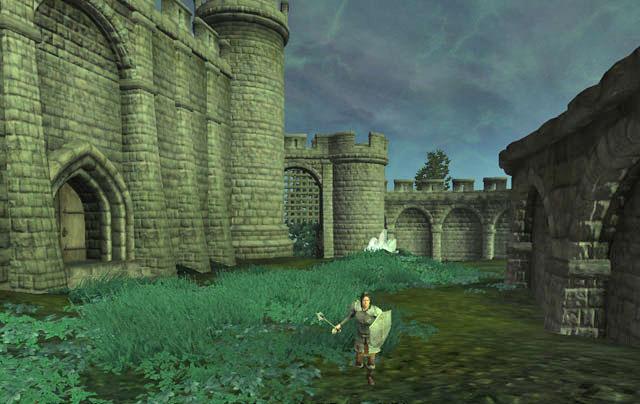 Fortress Suran
