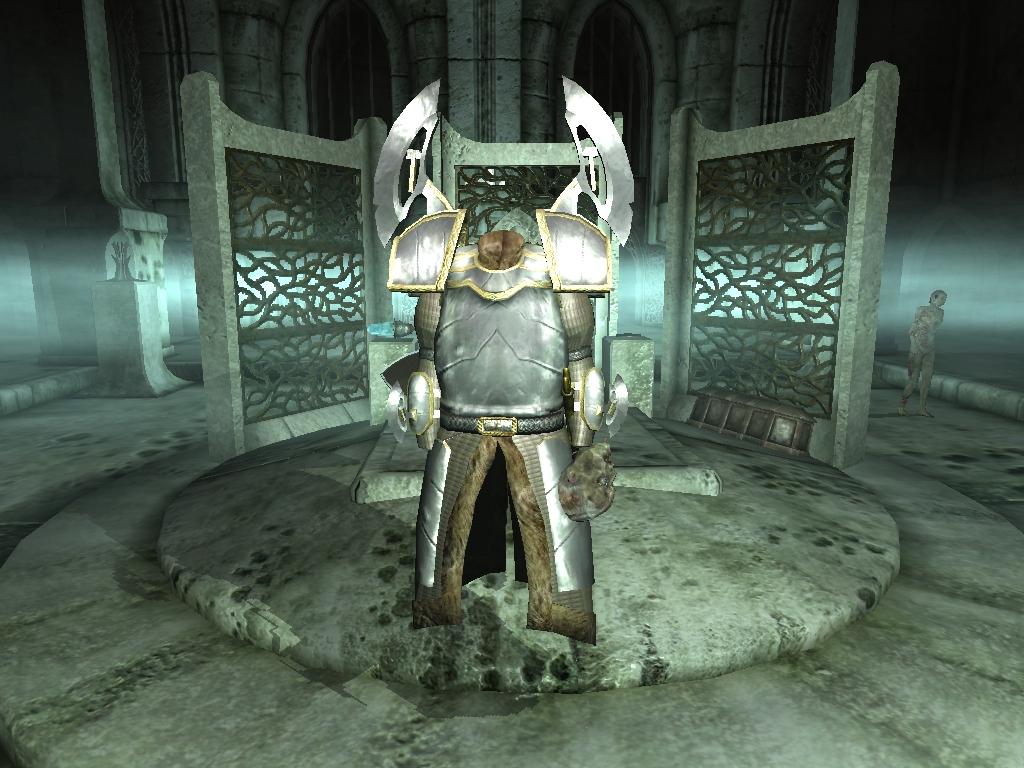 High Priest Darius