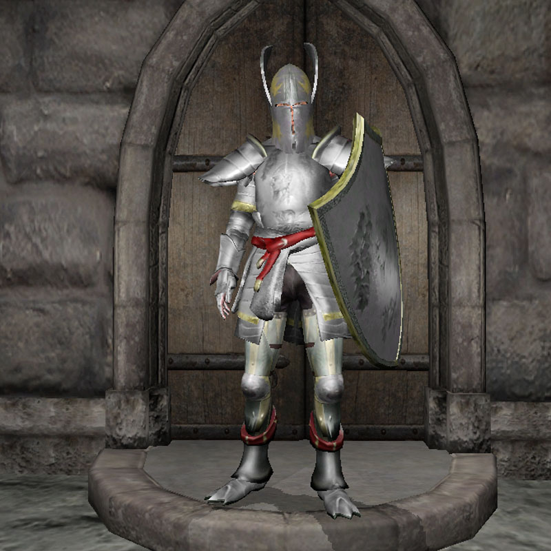 Seraphim Armor