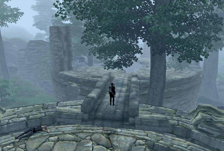 Fortress of Mandorn