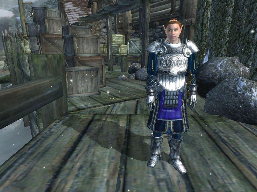 Ambassador Sulai