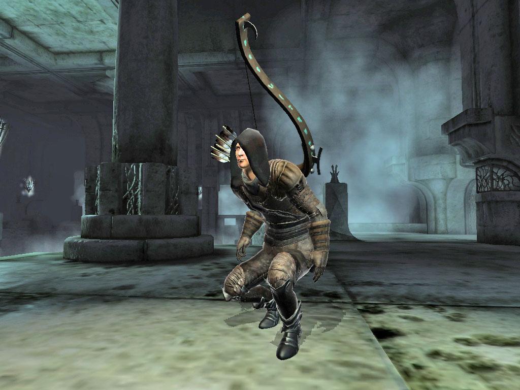 Assassin Areldor