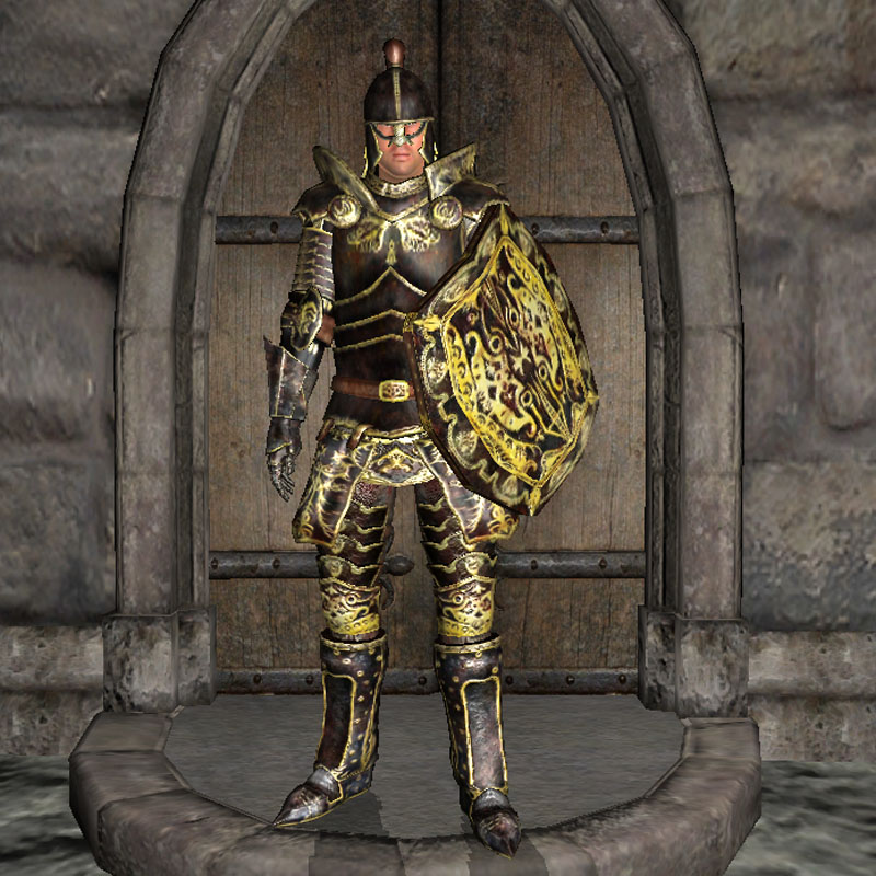 Battlemage Armor