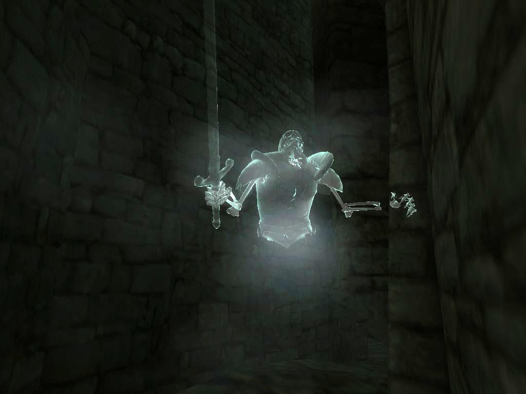 Elite Dwarf Spirit