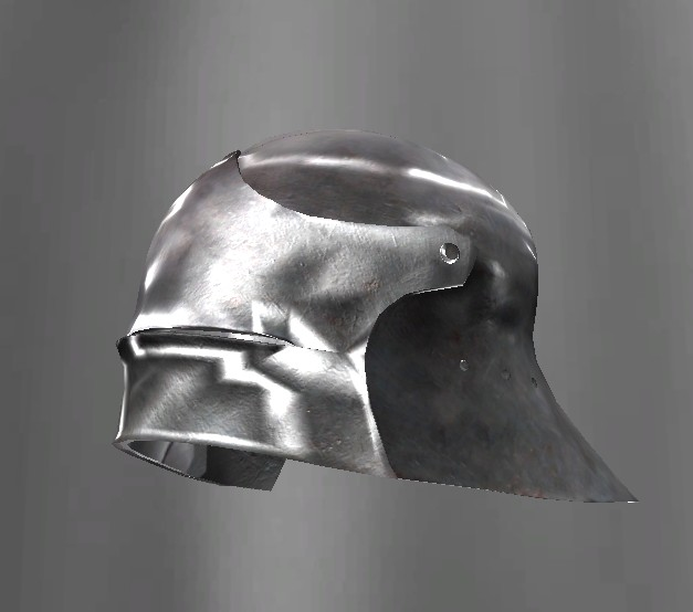Unique Helmets/Hoods