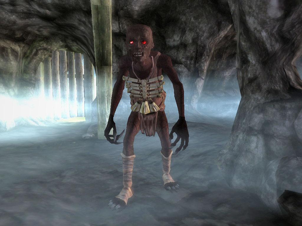 Black Ghoul