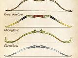 Unique bows