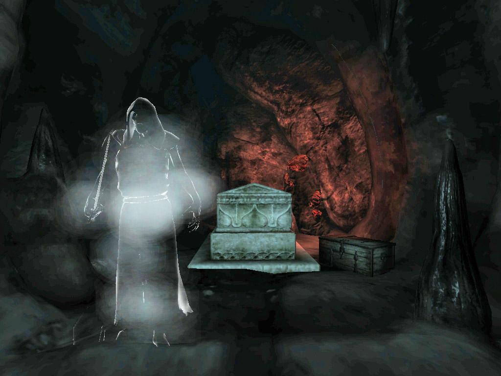 Crypt Sentinel