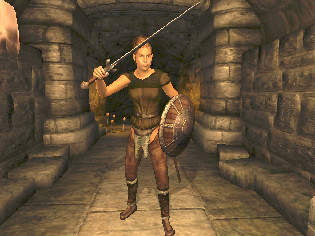 Bandit of Sildonar