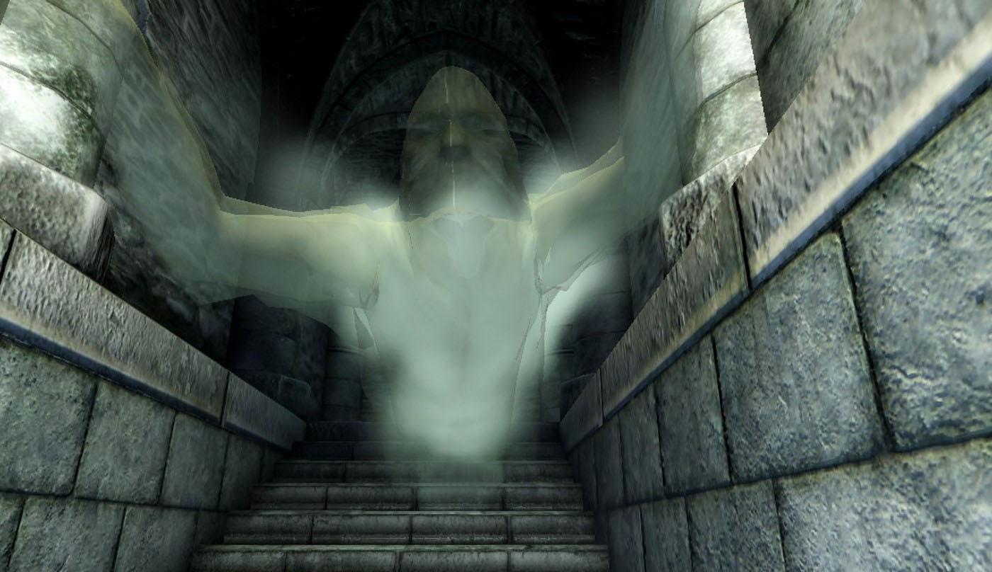Shadow Spirit