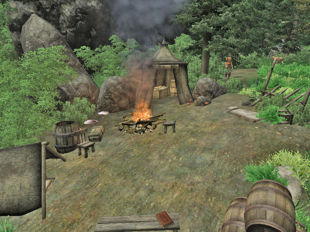 Bandit Camps in Northrealm
