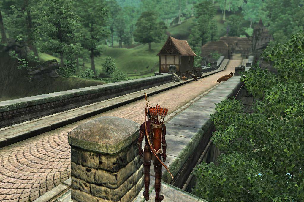 Erod Bridge