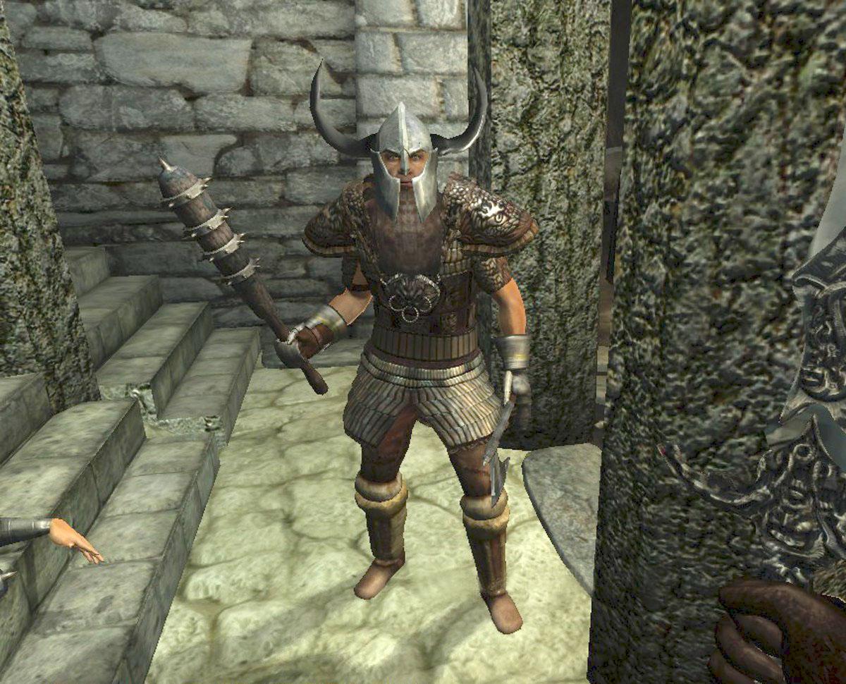 Berserker Lord Hvald